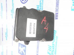 Centralina ABS Audi A4 2007