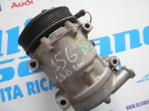 Compressore aria condizionata Alfa 156 1.8 benzina 2000
