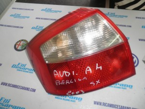 Stop Audi A4 sx Berl. 03