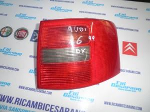 Stop Audi A6 99 dx