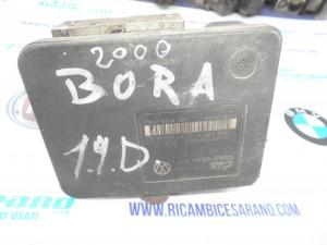 Centralina ABS Bora 1.9  2000  diesel