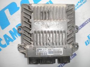 Centralina motore C3 1.4 HDI 05