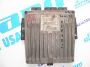 Compressore aria condizionata Clio  2004 1.5 diesel