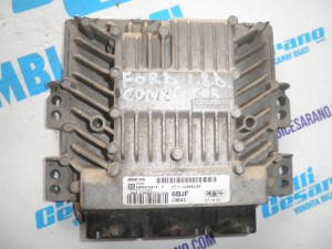 Centralina motore Ford Connect   1.8 diesel 2005