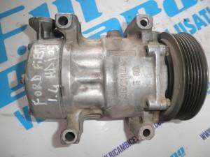 Compressore aria condizionata Ford Fiesta 1.4 HDI  2005