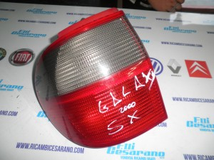 Stop sinistro Ford Galaxy 2000