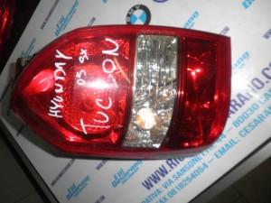 Stop sinistro Hyundai Tucson  2005