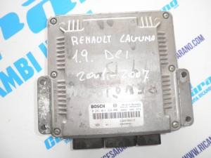 Compressore aria condizionata Renault Laguna  1.9 DCI 01-07