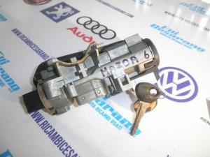 Blocco chiavi Mazda 2006