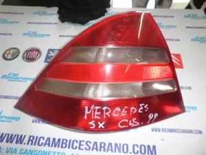 Stop Sinistro  Mercedes Clk 1999