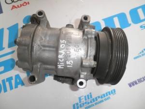 Compressore aria condizionata Micra 2005 1.5