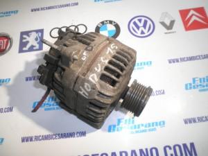 Alternatore Modus 1.5 Diesel 2005