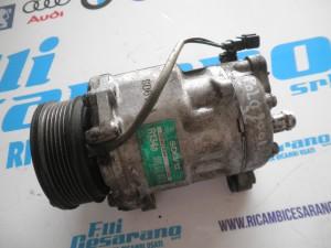 Compressore aria condizionata Polo 2001