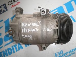 Compressore aria condizionata Renault Megane 1.9 DCI 2005
