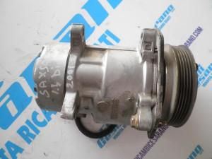 Compressore aria condizionata Saxo 1.5 diesel  2001