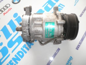 Compressore aria condizionata Seat Arosa 1000 benzina  2000