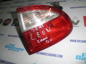 Stop Seat Leon dx 00