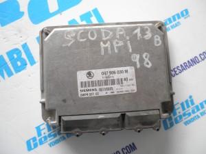 Centralina motore Skoda 1.3  b 1997