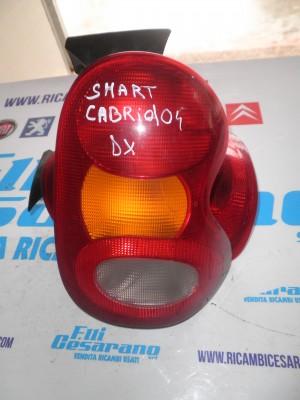 Stop Smart Cabrio destro