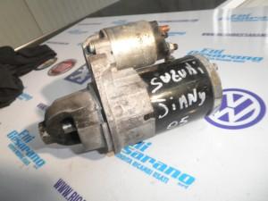 Motore di Avviamento Suzuki jimny 2012