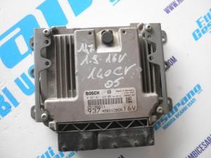 Centralina motore Alfa 147 1.9 16 v 2005