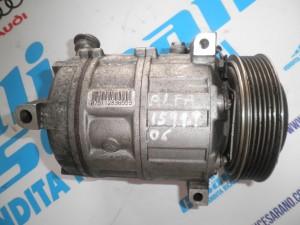 Compressore aria condizionata Alfa 159 2006