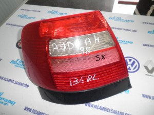 Stop Audi A4 98 sx berl