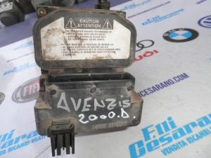 Centralina  ABS Avensis 2000 diesel