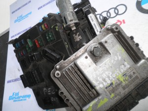 Kit Centralina accensione Peugeot 206