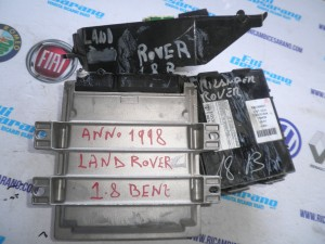 Kit Centralina accensione Land Rover 1998 1.8 benzina