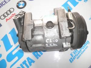Compressore aria condizionata Clio  1.5  diesel 2000