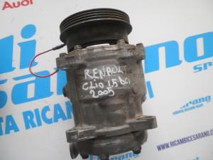 Compressore aria condizionata Clio  1.5 DCI 2005