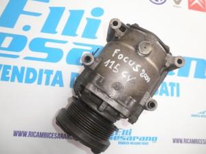Compressore aria condizionata Ford Focus 2000 115 CV