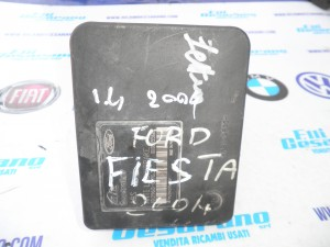 Centralina  ABS Ford Fiesta  2004 1.4