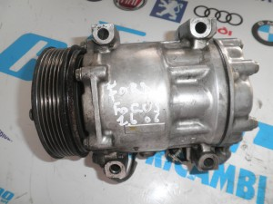 Compressore aria condizionata Ford Focus  1.6  MJ  2006
