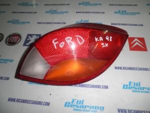 Stop sinistro  Ford Ka 1998