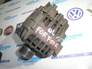 Alternatore Smart forfour 1.5 diesel anno 2004