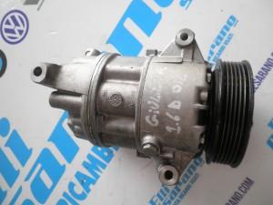 Compressore aria condizionata Giulietta 1.6  Diesel  2012