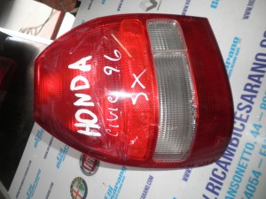 Stop sinistro Honda Civic 1996