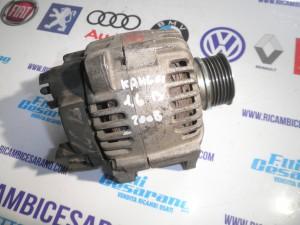 Alternatore Kangoo 1.6 benzina 2008