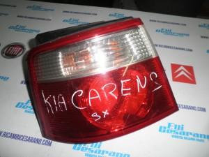 Stop Sinistro kia Carens 2000