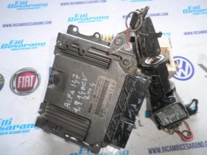 Kit Centralina accensione Alfa 147 1.9 140 cv 2004