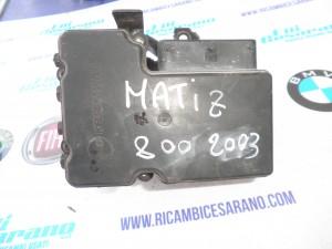 Centralina  ABS Matiz 800 2003