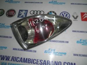 Stop Sinistro  Mazda 2006