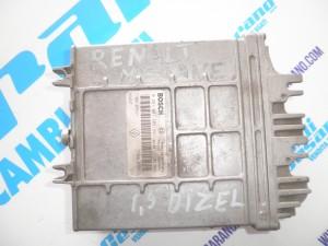 Compressore aria condizionata Renault Megane 1999 1.9 diesel