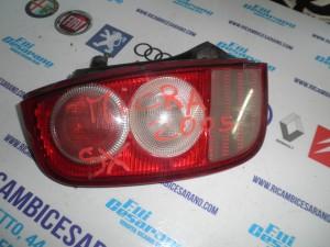 Stop Sinistro  Nissan Micra 2005