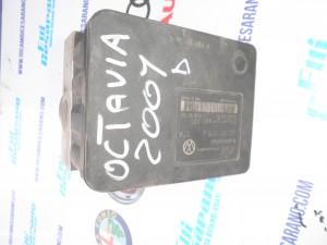 Centralina Skoda Octavia 2001 diesel