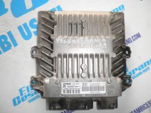 Centralina motore Peugeot Ranch  1.9 2000