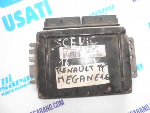 Compressore aria condizionata Renault Megane 1999 1.6