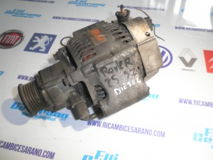 Alternatore Rover 25 95 diesel